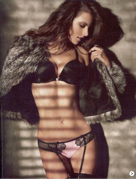 Alessandra Ambrosio'dan güzel kareler - 54