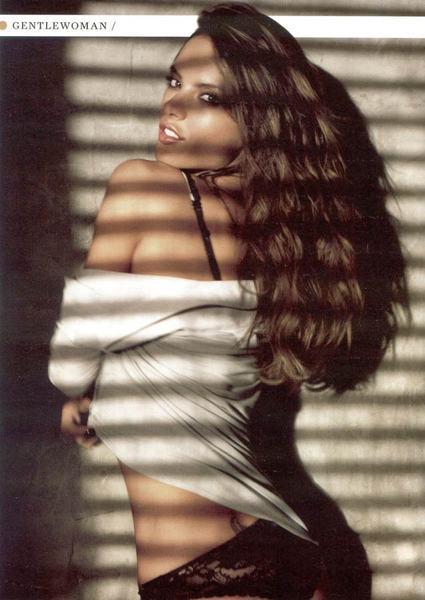 Alessandra Ambrosio'dan güzel kareler - 60