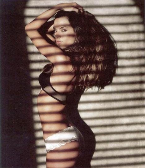 Alessandra Ambrosio'dan güzel kareler - 61