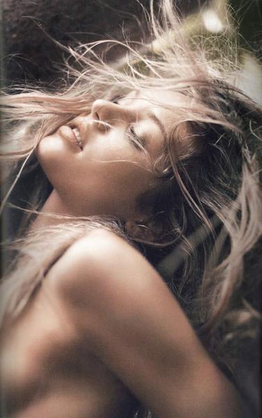 Candice Swanepoel'den seksi kareler.. - 145