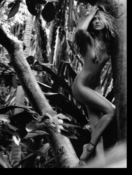 Candice Swanepoel'den seksi kareler.. - 146