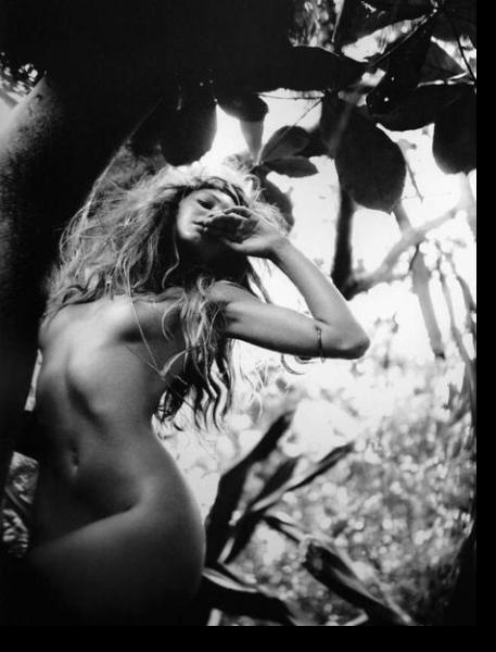 Candice Swanepoel'den seksi kareler.. - 148