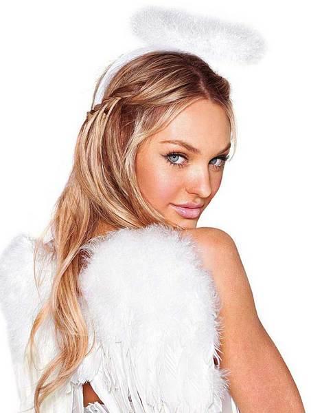 Candice Swanepoel'den seksi kareler.. - 149