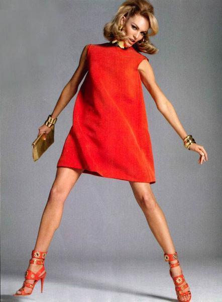 Candice Swanepoel'den seksi kareler.. - 230