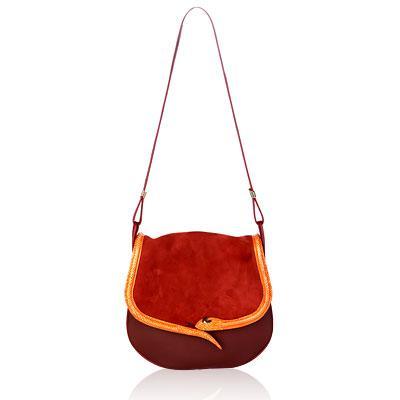 Marc Jacobs Viper çanta. 1.595 dolar.