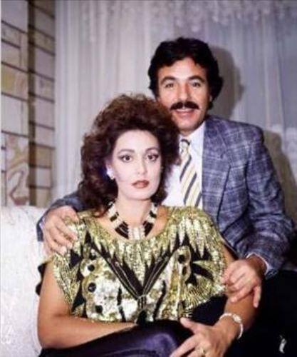 Tayfur, Nazır ile hiçbir zaman resmi olarak evlenmedi. Ama beraberlikleri tam 32 yıl sürdü.
