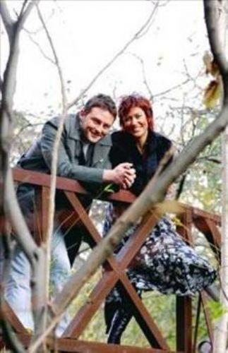 Kiremitçi, eşi Yasemin Hanım'ı terk edip Aydın ile evlendi.
