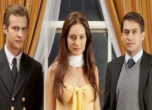 Selçuk Yöntem başta olmak üzere deneyimli bir kadronun rol aldığı dizide genç yıldızlar ağırlıkta.