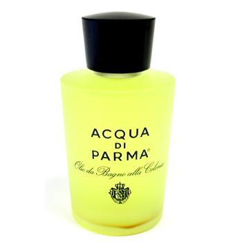 Tatlı portakla ve limonun ferahlığını, gül ve lavantanın çiçeksi dokusuyla birleştiren parfümün temelinde odunsu sandal ağacı ve baharatlı paçuli notaları yatıyor.   Colonia: 190 TL, Aqua di Parma