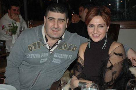 Eda-Metin Özülkü  Tuttuğu Takım : Fenerbahçe
