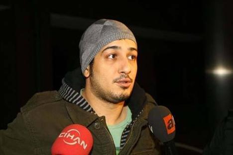 Sarp Apak  Tuttuğu Takım : Beşiktaş