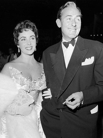 MICHAEL WILDING 21 Şubat 1952 - 26 Ocak 1957 Ivanhoe filmini çekerken tanıştığı İngiliz aktör Elizabeth Taylor'dan 20 yaş büyüktü. Çiftin Michael ve Christopher adında 2 çocukları oldu.