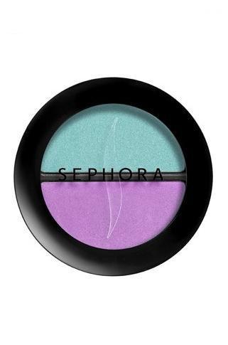 Mutlu pasteller  Sephora yeni farıyla gözlerde fantazi yaratıyor. Yeşil ile mor, mavi ile turuncu, pembe ile kahverengi çifti... Adeta bahar renklerinin karışımı...   İkili göz farı, Sephora, 25 TL