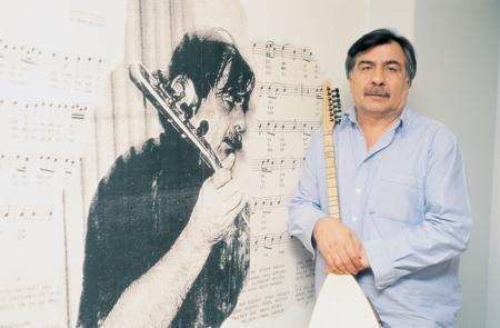 Arif Sağ  Meclis'e giren ünlü sanatçılarından biri de Arif Sağ...