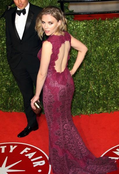 27 : Scarlett Johansson
