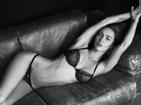 25: Megan Fox