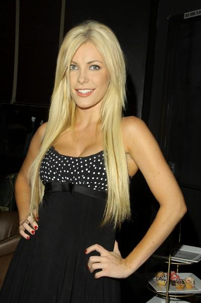 23: Crystal Harris
