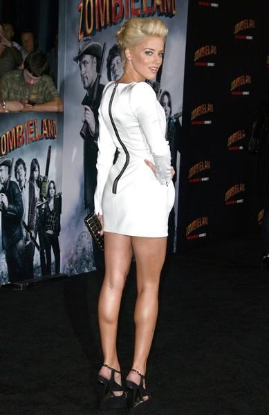 17: Amber Heard
