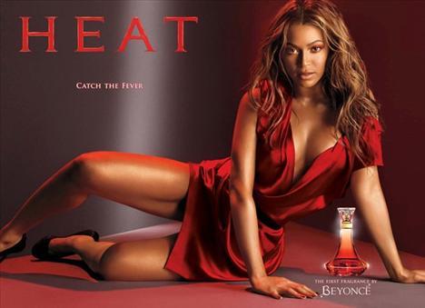 16: Beyonce Knowles