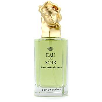Sisley, Eeu Du Soir, 100 ml, 385 TL  Greyfurt, mandalina, yasemin, gül ve vadi zambağı notaları, parfümün meyvemsi ve çiçekçi tarafını vurguluyor.