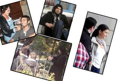 FATMAGÜL'ÜN SUÇU NE BÖYLE ÇEKİLİYOR   Yeni sezonun iddialı dizilerinden Fatmagül'ün Suçu Ne her hafta izlenme rekorları kırıyor..   Vedat Türkali'nin eserinden uyarlanan dizinin yönetmen koltuğunda Hilal Saral oturuyor.   Beren Saat, Engin Akyürek, Sumru Yavrucuk, İskender Uzunlar, Bülent Seyran, Esra Dermancıoğlu'nun da aralarında bulunduğu bir kadronun yer aldığı dizinin kamera arkası da en az dizi kadar ilgi çekici..