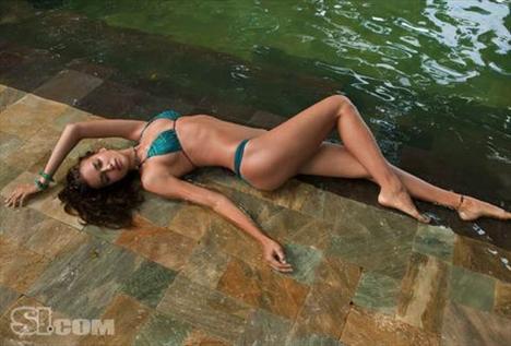 Irina Shayk çırılçıplak - 420