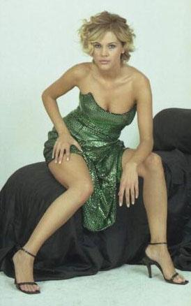 Emine Bolverdi