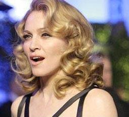Madonna (Madonna Louise Ciccone)