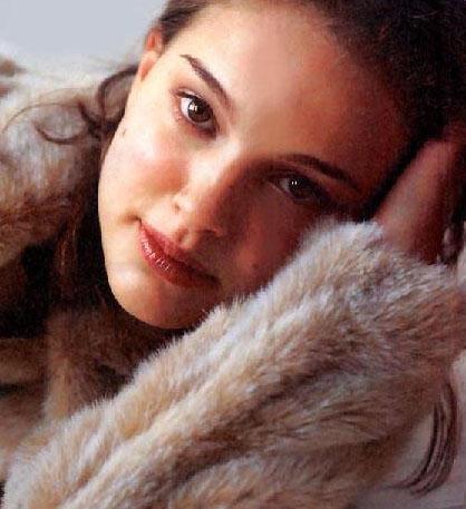 Natalie Portman (Natalie Hershlag)