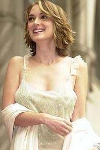 Winona Ryder (Winona Horowitz)