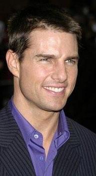 Tom Cruise (Thomas Cruise Mapother IV)