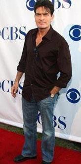 Charlie Sheen (Carlos Irwin Estevez)