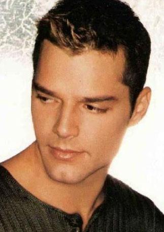 Ricky Martin (Enrique Martin Morales)