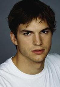 Ashton Kutcher (Christopher Kutcher)
