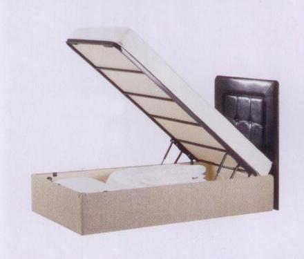 Suset sandıklı yatak  Fiyat : 249 TL.  Koçtaş
