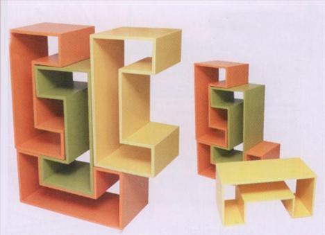 24 - 25 - 26 Box modüler raf sistemi  Fiyat : 300 TL (Adet)  JV Store