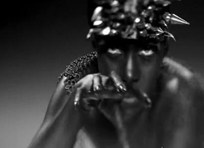 Rihanna'dan çılgın fotoğraflar.. - 24