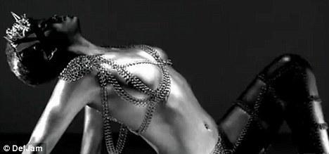 Rihanna'dan çılgın fotoğraflar.. - 32