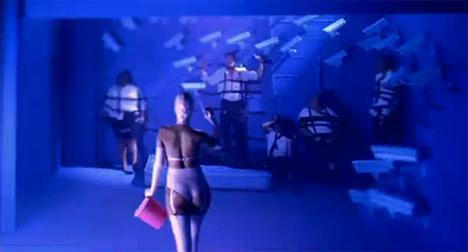 Rihanna'dan çılgın fotoğraflar.. - 35