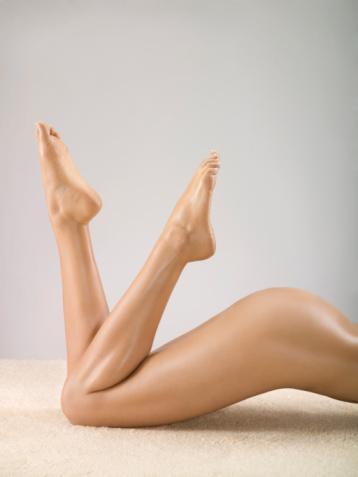 Güzel bacaklarin sirri - 8