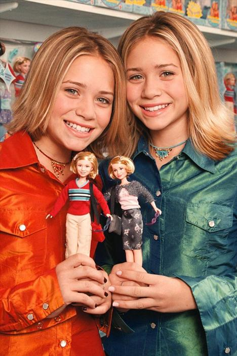 Olsen İkizleri