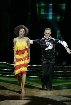 Yok Böyle Dans'ın en renkli yarışmacılarından biriydi Foster.. Beklenmedik ölümüyle herkesi çok üzdü.