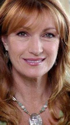 Jane Seymour, 1951 doğumlu.