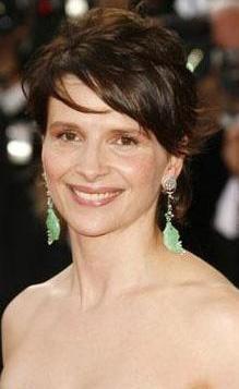 1964 doğumlu Juliette Binoche, yaşının güzellerinden.