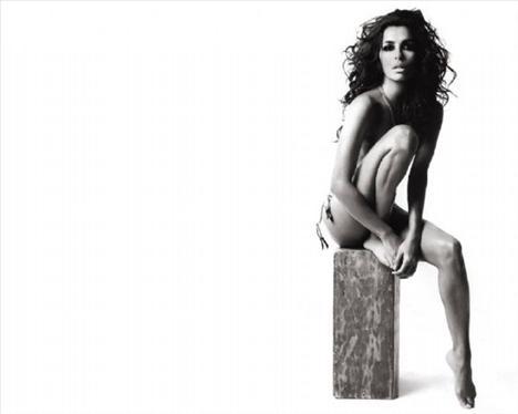 Eva Longoria'dan muhteşem fotoğraflar.. - 102