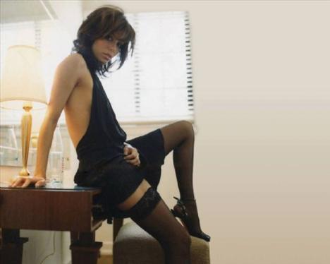 Eva Longoria'dan muhteşem fotoğraflar.. - 120