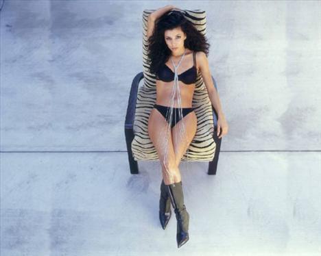 Eva Longoria'dan muhteşem fotoğraflar.. - 121