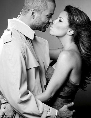 Eva Longoria'dan muhteşem fotoğraflar.. - 161