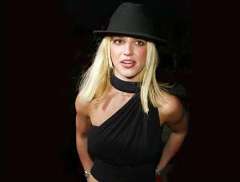 """Britney Spears  """"Kanada gibi denizaşırı ülkelerde çok bulundum..."""""""