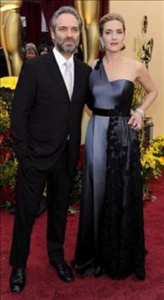 Winslet'in ilişkisi beklediği gibi gitmedi Jim'den ayrıldı. Sam Mendes ile evlendi.